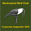 Neotropical Bird Club logo